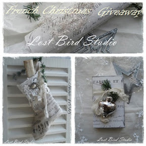 French Christmas Giveaway