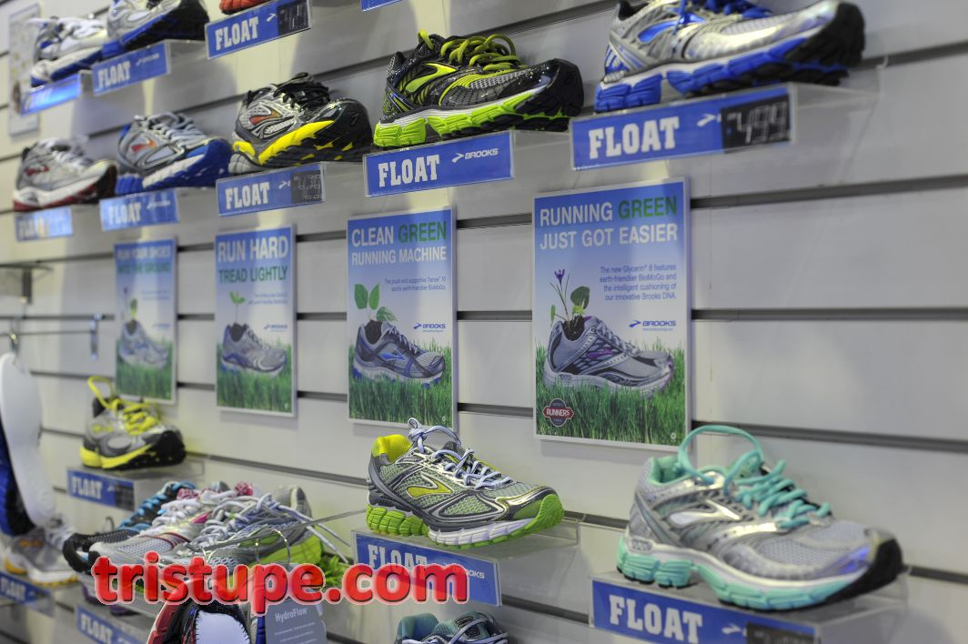 Specialist Running Shoes In Gloucestershire