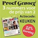 Magazine Genoeg