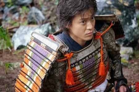 J-Drama Nobunaga Concerto Subtitle Indonesia