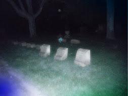 Graveyard Orbs