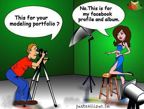 Funny Cartoons Pictures For Facebook