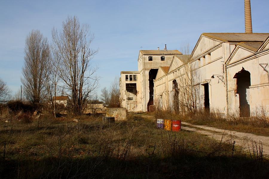 lugares abandonados Azucarera1