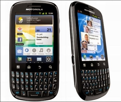 Harga Motorola XT311 Fire
