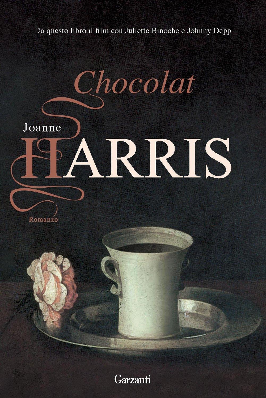 Le recensioni della libraia libri cucina cioccolato for Libri in italiano