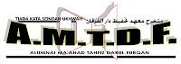 Jom Sertai Alumnai Darul Furqan