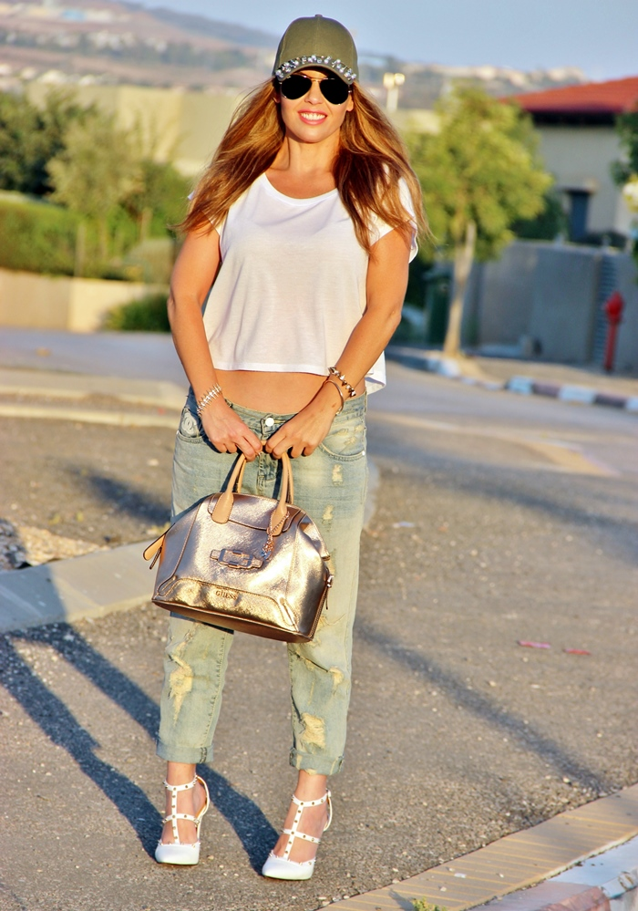בלוג אופנה Vered'Style מיוזיק סטייל