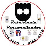 REFERENCIA PERSONALIZADOS