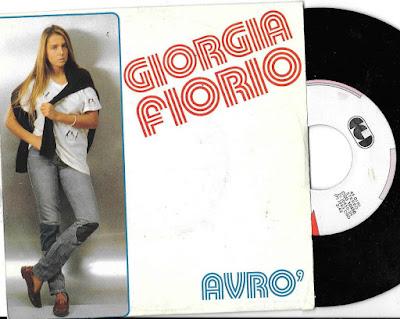 Sanremo 1983 - Giorgia Fiorio - Avrò