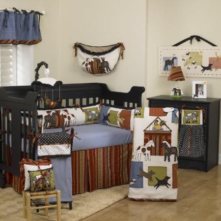 Diseño♥: Habitaciones para Bebes.