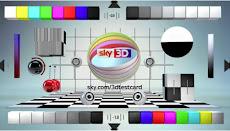 Mire Sky 3D