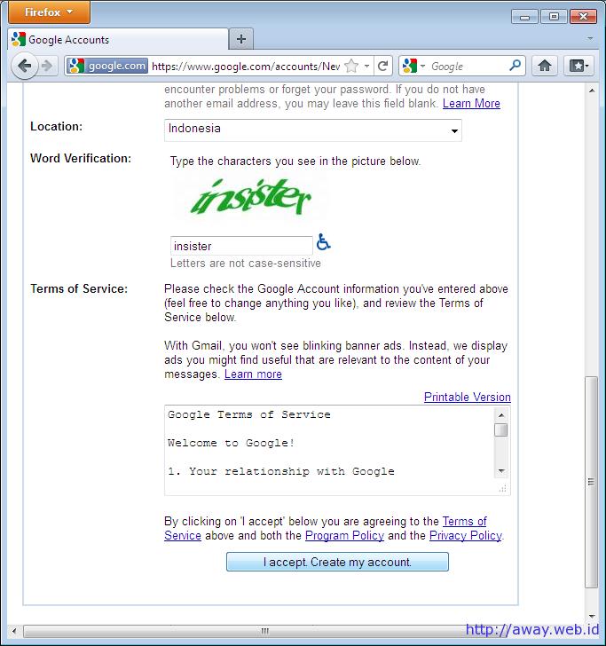 cara mudah dan cepat membuat akun gmail blog anak bangsa