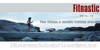 fitness centrum club Brussel FITNASTIC Sint-Lambrechts-Woluwe
