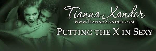 tianna xander