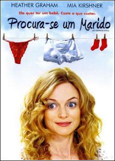 Download - Procura-se um Marido DVDRip - AVI - Dublado