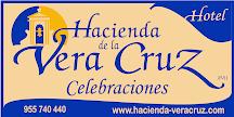 Hacienda de la Vera Cruz