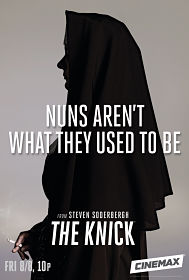 The Knick Temporada 1