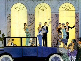 great gatsby decay of moral value Morality in the great gatsby characters jay gatsby gatsby is a prime example of this commentary he committed crimes such as bootlegging in order to obtain status/wealth he chose to forget about conducting business ethically in order to climb the social ladder.