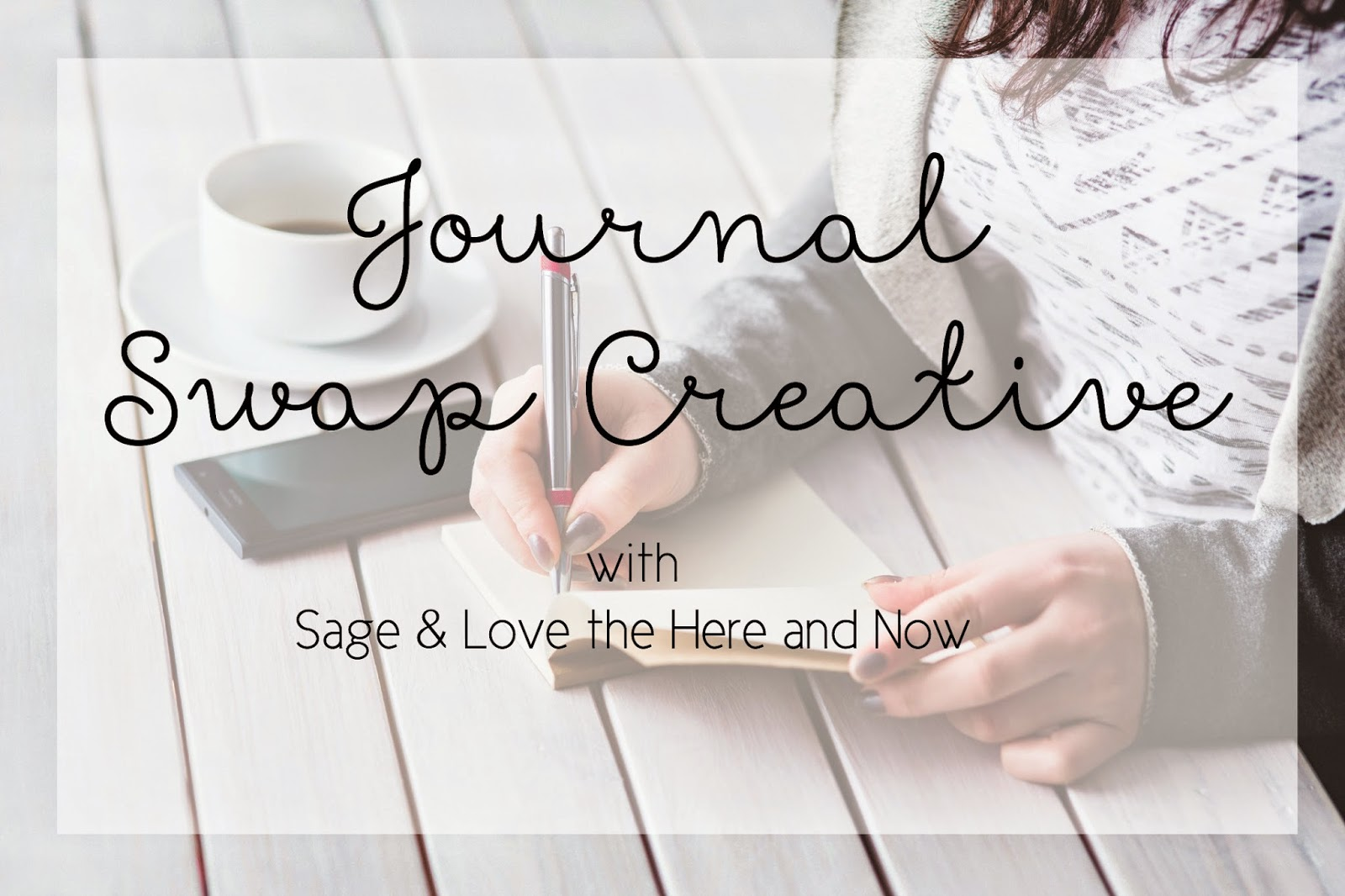 Journal Swap Creative