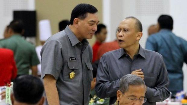 Pertahanan Indonesia Belum Capai 50% Kekuatan Minimum