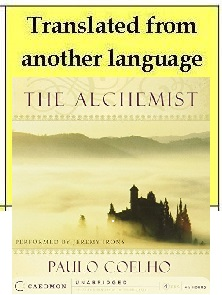 the alchemist summer reading Pick a book and enjoy your summer 2017 required summer reading – honors/ ap students students who are taking e108 honors freshmen english will be reading the alchemist by paulo coelho please scroll below to see the e108 summer reading assignment students who are taking e208 honors sophomore.
