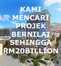 Peluang Income dari Projek Pembangunan