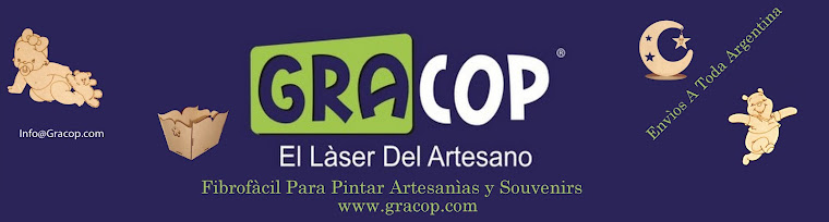 Tutoriales Gratis De Artesanias- Fibrofacil Para Pintar