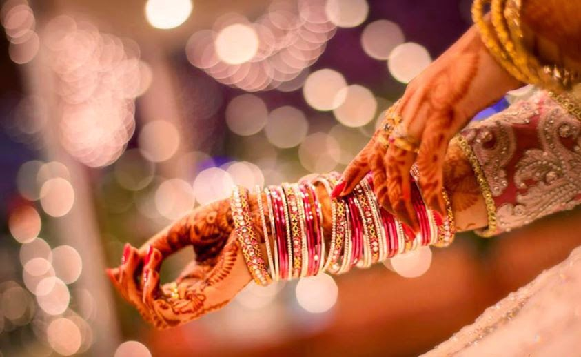 Being A Manglik Bridal Jewellery And Its Significance