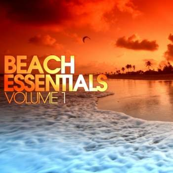 capa Beach Essentials Vol. 1 (2012)