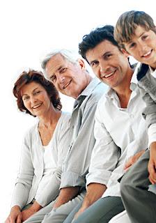 Tratamientos de ortodoncia en jóvenes y adultos
