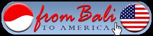 Tas Rajut - Dari Bali ke Amerika