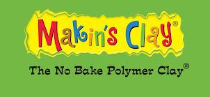Makin's Clay® Website