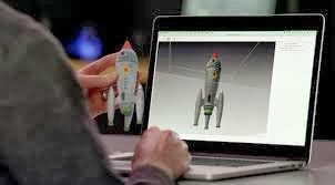 Technologi terbaru dari 3D printing berwarna dengan Photoshop CC