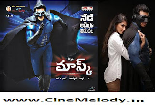 Mask Telugu Mp3 Songs Free  Download -2012