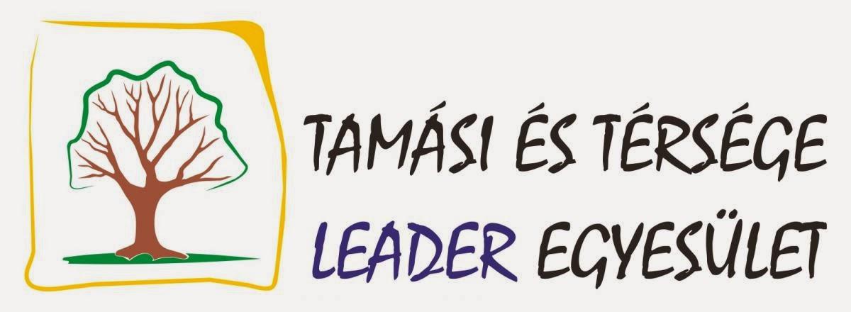 Tamási és Térsége LEADER Egyesület
