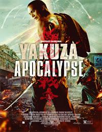 Gokudou daisensou (Yakuza Apocalypse) (2015)  [Vose]