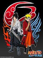 phim hoạt hình Naruto