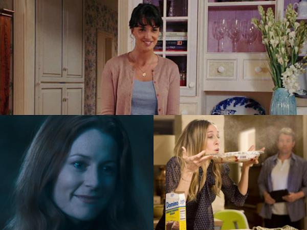 Best&Worst Moms in Movies