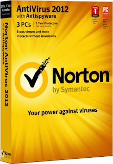 Norton Antivirus Update Terbaru 2012 Versi 20120721-005 (32-bit)