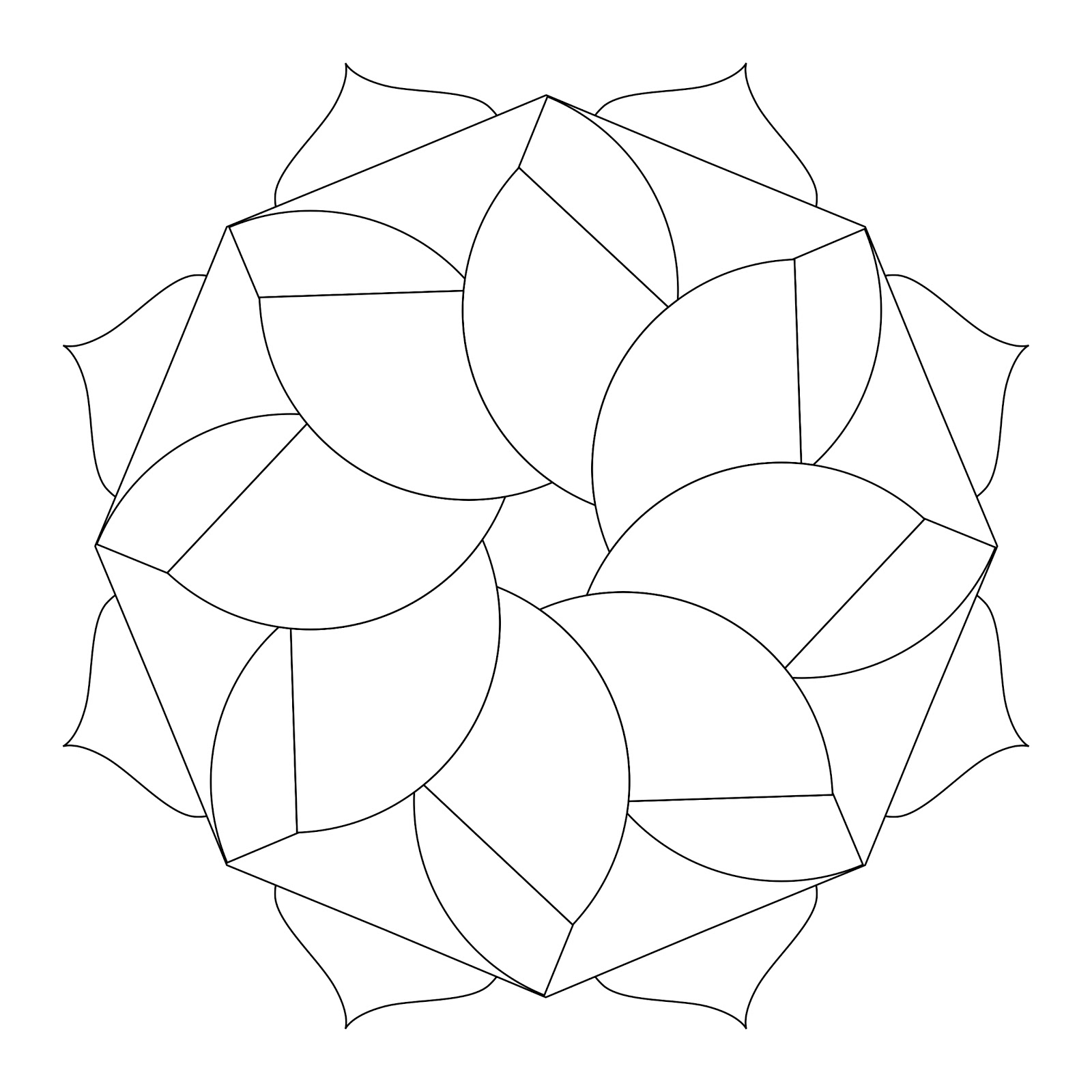 1000 images about mosaic on pinterest mosaic patterns for How to draw mosaic patterns
