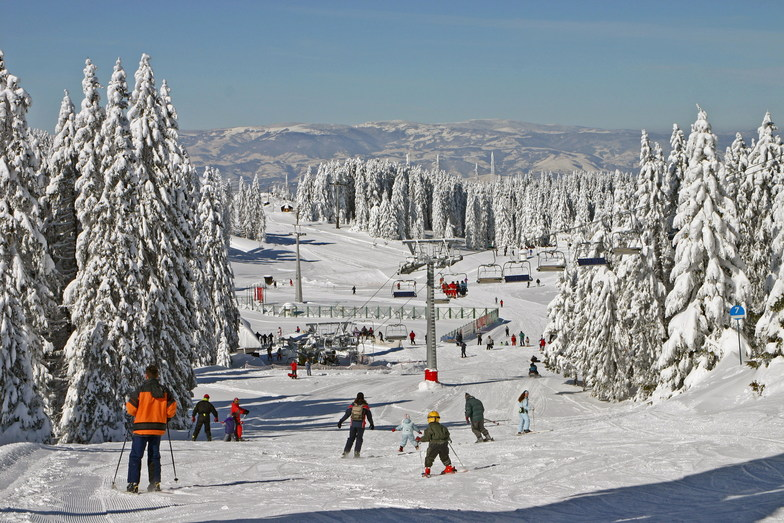 Kopaonik, Serbia - Travel Guide and travel Info