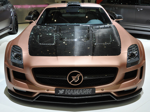 a car top 10 carros rosas
