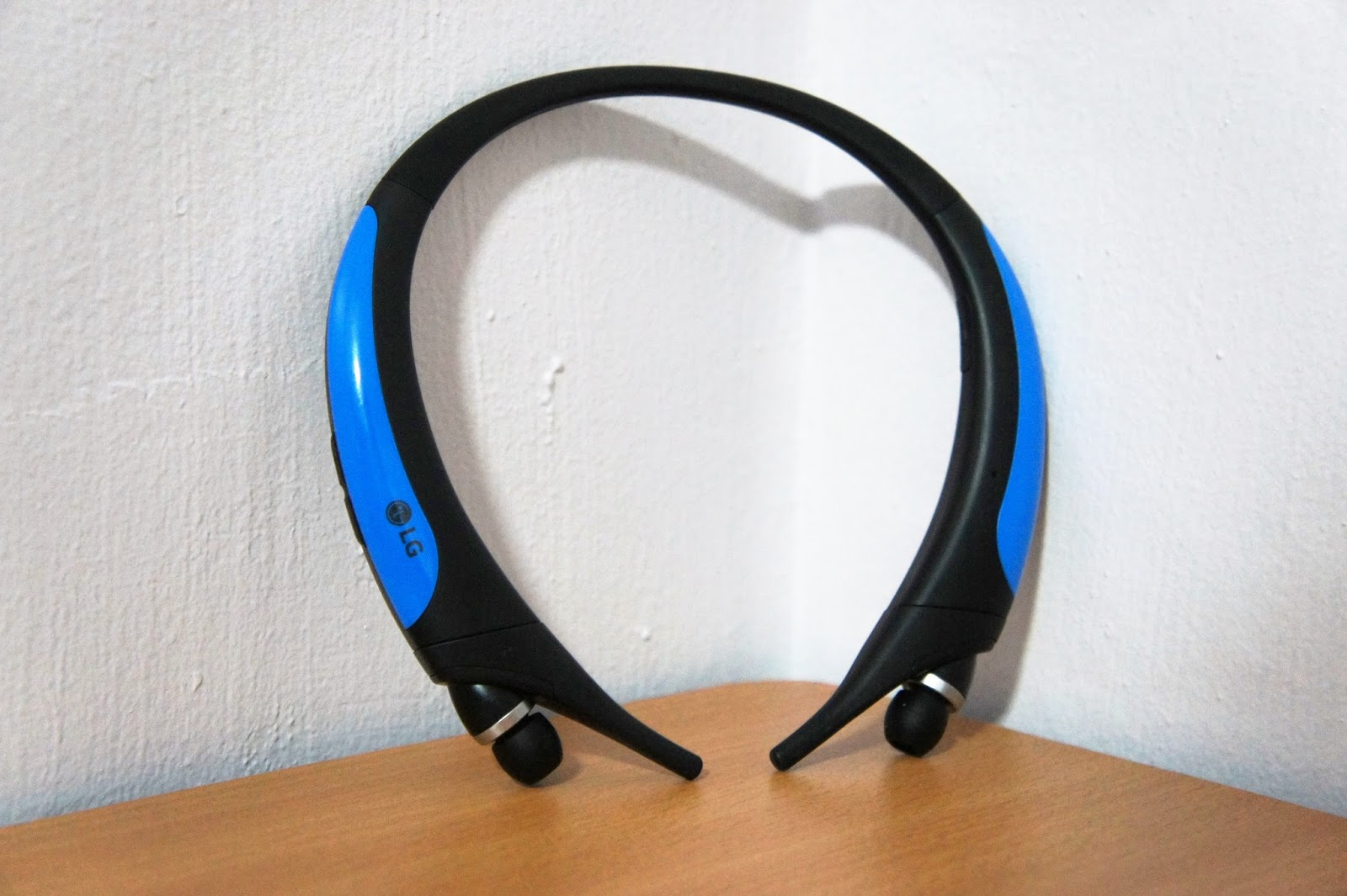 lg tone active bluetooth headset
