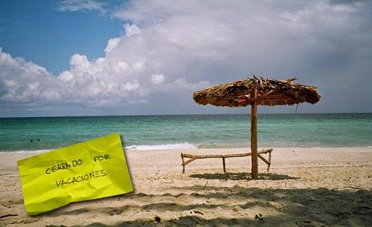 vacaciones con Humor