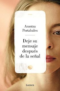 Deje su mensaje después de la señal- Arantza Portabales