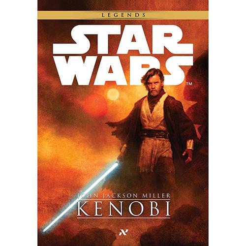 Kenobi – John Jackson Miller