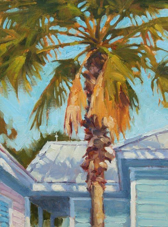 David Westerfield Studio Old Key West