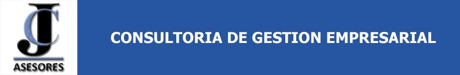 Consultoria de Gestión Empresarial & JC Asesores