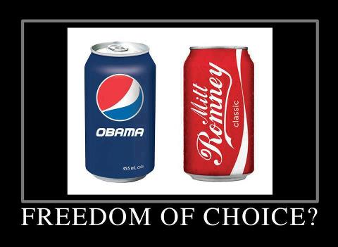 Advertisement and freedom of choice of consumers