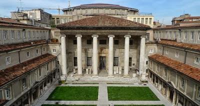Верона: музеи